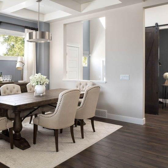 Bates Interior Design - Staging
