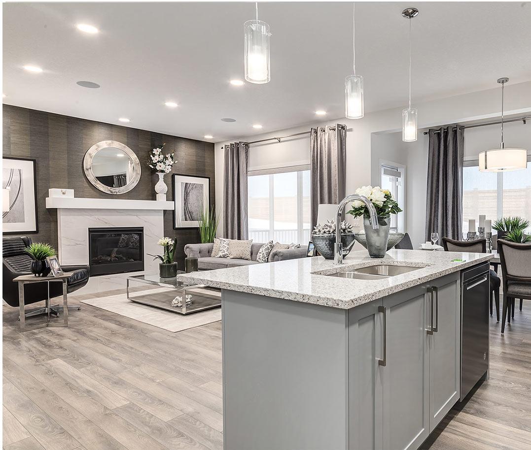 Bates Interior Design Home Staging