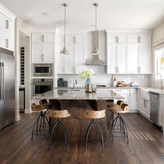 Bates Interior Design - Brentwood