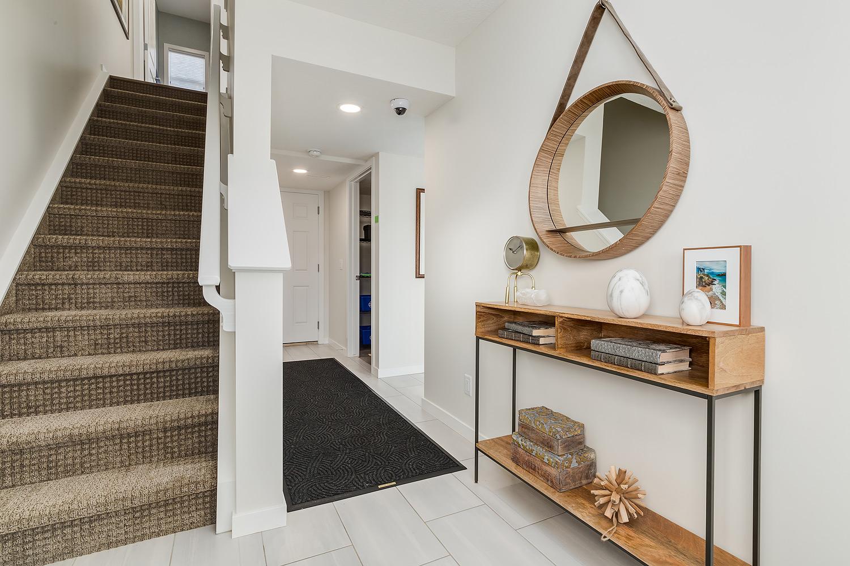 Bates Interior Design - Crosby