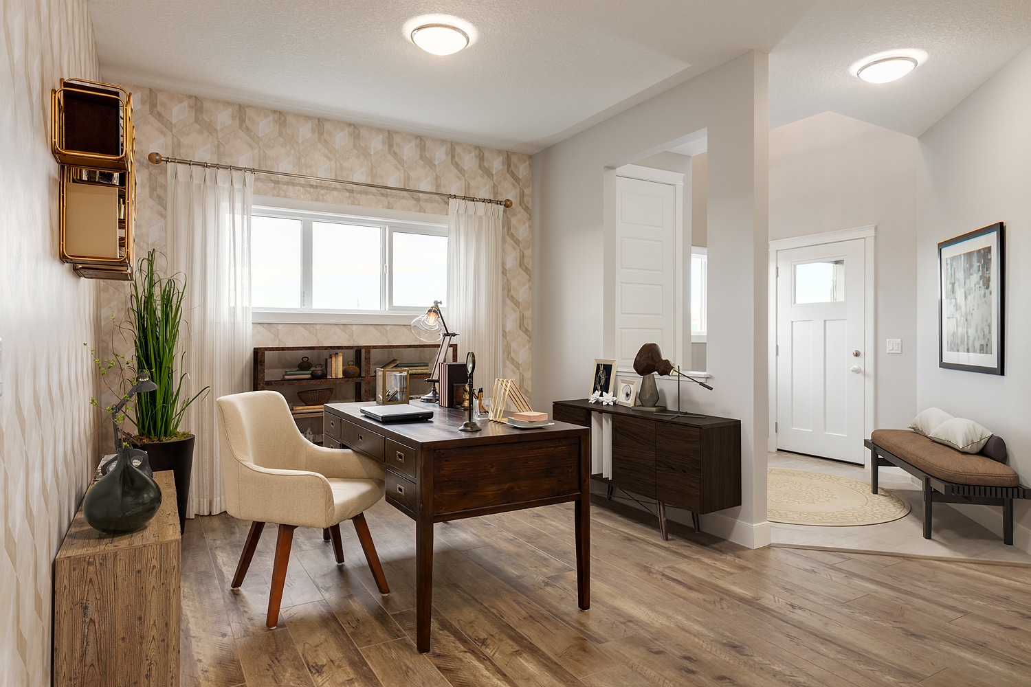 Bates Interior Design - Kingston