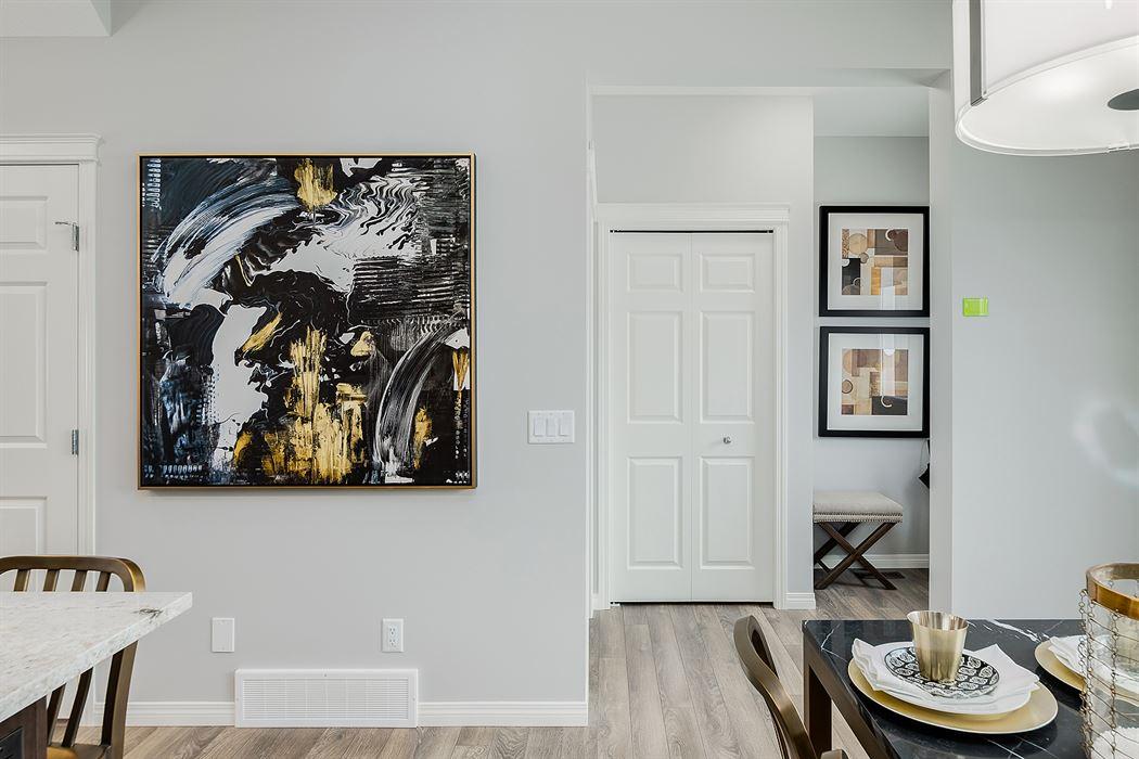 Bates Interior Design - Porter