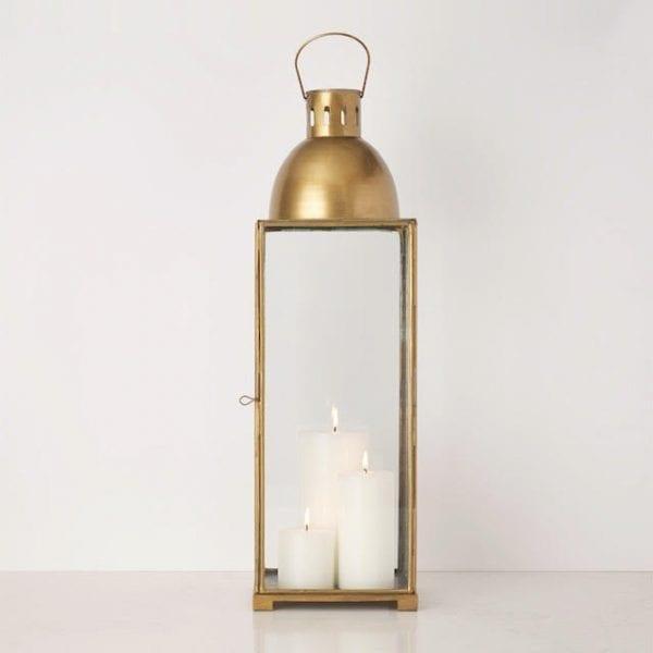 Bates Interior Designs Lantern-Lg