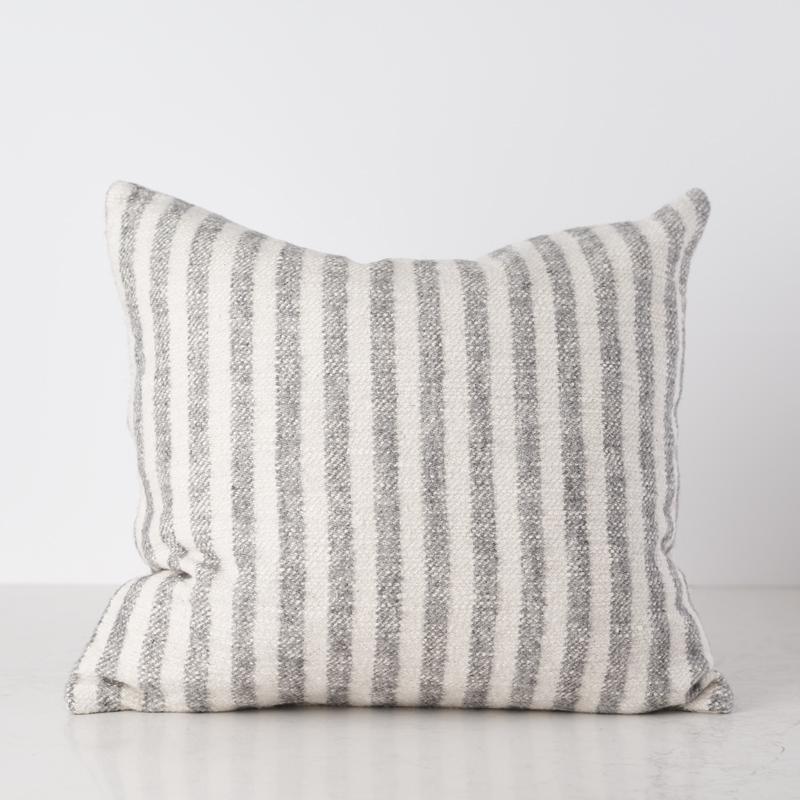 200522 Bates Design Product Shots0747 wide stripe pillow