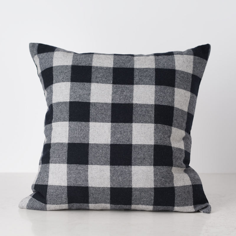 200522 Bates Design Product Shots0754 gingham pillow