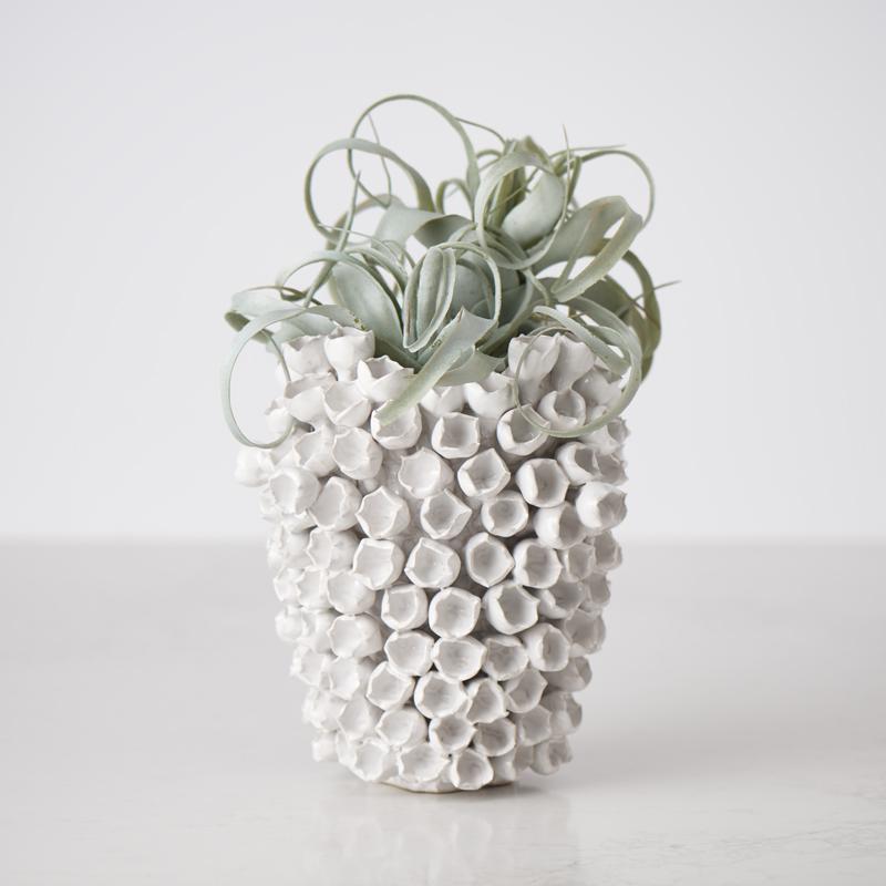 200522 Bates Design Product Shots0842 barnacle vase lg
