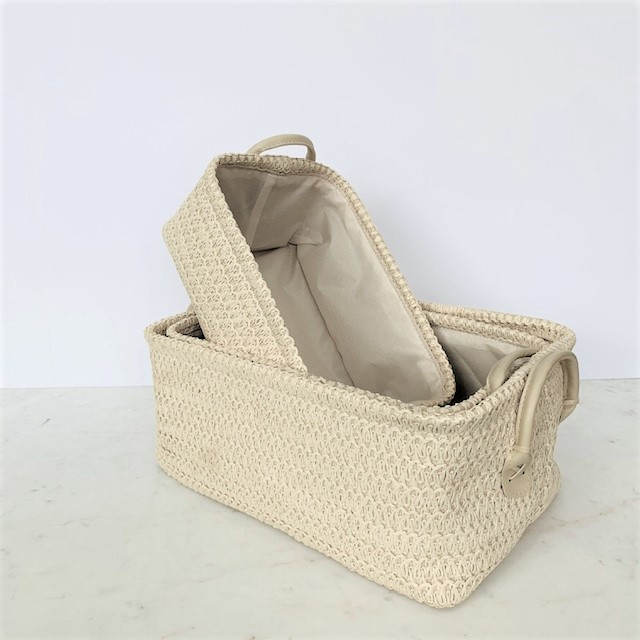 TT_Cream Rect Basket Set_1